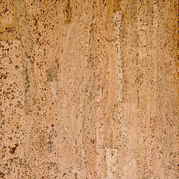 fresh cork wall tile